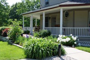 Currier Inn Bed and Breakfast Ride & Revel Greeley, July 22nd 2017